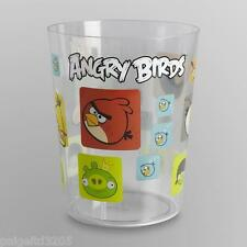 Angry Birds by Rovio Entertainment Plastic WasteBasket / Garbage Can