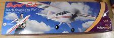 """Hobbyzone Super Cub Z1 HBZ7100 RTF 47.75"""" Wingspan R/C Plane NIB"""