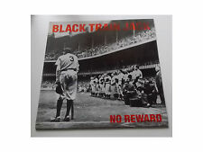 Black Train Jack ‎- No Reward - LP OIS