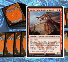mtg RED BLACK WHITE MARDU DECK Magic the Gathering rare cards