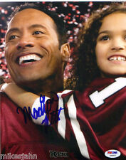 Madison Pettis Game Plan Life with Boys Signed Autograph 8x10 Photo PSA DNA COA