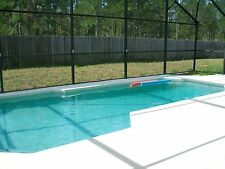 722 Florida vacation rentals 4 bed home gated community with pool & games room
