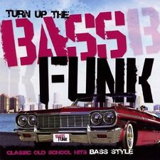 BASS FUNK: ULTIMATE EDITION...-Bass Funk - The Ultimate Editi CD NEW