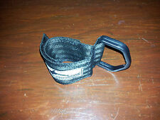 REPLACEMENT KAYAK / CANOE PADDLE LEASH RETAINER (50mm wide strap)
