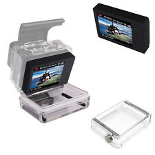 BacPac LCD Display Viewer Monitor Screen w' Waterproo for BacCase f GoPro 3 3+ 4