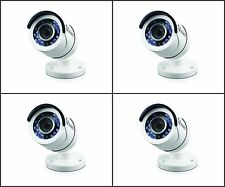 NEW 4-PACK Swann SRPRO-T855WB4-US , PRO-T855 1080P Security Camera