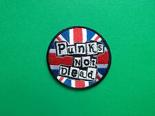MUSIC SEW ON / IRON ON PATCH:- PATCH No 0425 NAME TO FOLLOW