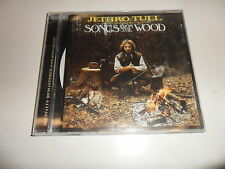 Cd   Jethro Tull  ‎– Songs From The Wood