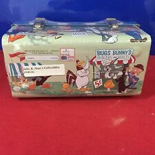 Hallmark School Days Lunchboxes The Three Little Pigs 2001 New in Wrapping