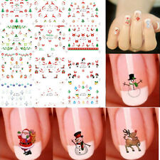 Ladies Manicure Decorations 3D Acrylic Nail Art Tips Owl Decals Stickers Fashion