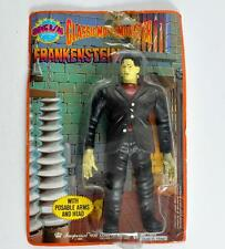 1986 Unversal PICTURES CLASSIC MOVIE MONSTERS Monster  FRANKENSTEIN figure NIP