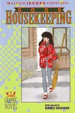Maison Ikkoku, Vol. 4: Good Housekeeping