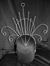 Samba Carnival Showgirl Headdress Frame TULA