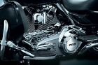 Kuryakyn Engine Chrome Package For HD Touring 2009 +