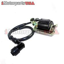 6V IGNITION COIL W/ CONDENSER HONDA HOBBIT PA50 PA 50 CAMINO 49CC MOPED SCOOTER