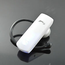 Handsfree Call Bluetooth Headset With MIC For Samsung Galaxy S4 i9500 S6 Edge S7