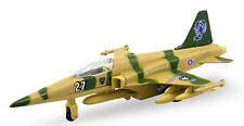 "8"" diecast model US Air Force jet Northrop F-5 Freedom Fighter Camelflage #177"