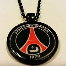 Soccer/Football Paris Saint-Germain Necklace