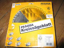 Präzisa Kreissägeblatt ovp 250 x3,2 40Z W --