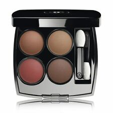CHANEL LES 4 OMBRES EYESHADOW 268 CANDEUR & EXPÉRIENCE. FALL2016: LE ROUGE. NEW