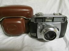 VINTAGE 1950s BALDA  BALDESSA 1b CAMERA WITH CASE