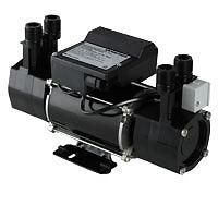 Stuart Turner  Twin 1.8 Shower Pump