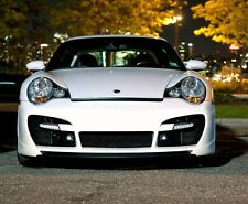 Porsche 911 996 Turbo to 997 GTS EVO Front Bumper..New!!!