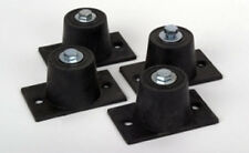 Bolt Down Isolation Mounts for Rotary Phase Converter