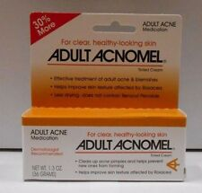 Acnomel Adult Acne Medication Cream - 1.3oz