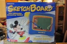 Kidboard Sketchboard Drawing Tablet In Box Unused