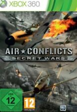 Xbox 360 Air Conflicts Secret Wars Sehr guter Zustand