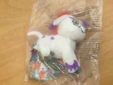 Stunning PLUSH McDONALD'S Toy Happy Meal Collectable - Digimon - BNIP - Gomamon