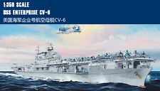 Merit 1/350 65302 USS Aircraft Carrier Enterprise CV-6 1942