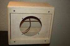 rawcabs Champ style hand crafted unfinished pine 1x8 narrow panel cabinet