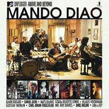 CD Mando Diao Mtv Unplugged Above and Beyond Best of NEUWARE SCHNELLER VERSAND