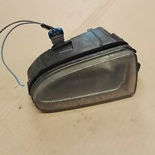 CHRYSLER PT CRUISER FRONT BUMPER PASSENGERS/LEFT FOG LIGHT LAMP WITH WIRING