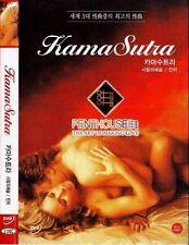 KamaSutra, the art of making love, DVD
