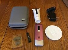 Pink No No Hair Removal System