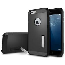 "Case Hülle: Tough Armor  for iPhone 5/5s Kick-Stand ""Schwarz"""