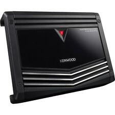 Kenwood KAC-5001PS Mono Subwoofer Amplifier 500w Car Amp New KAC5001PS