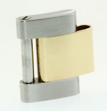ROLEX OYSTER STAHL GOLD GLIED STEEL LINK ROLEX OYSTER ROLEX GLIED 14MM