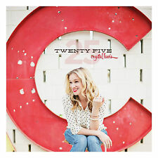 Twenty Five [Digipak] - Crystal Lewis (2 CD, 2014, Metro One) - FREE SHIPPING