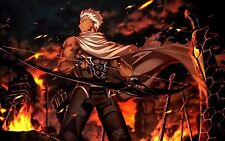 Poster A3 Fate Stay Night Archer 01