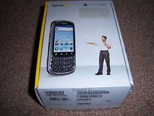 Motorola Admiral XT603 - 4GB - Black