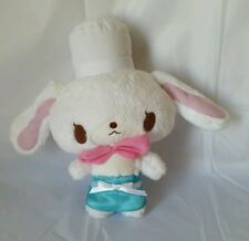 "Sanrio Sugarbunnies Shirousa Plush 9"" Tall - VGC"