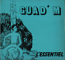 "GUAD'M ""L'ESSENTIEL"" BIGUINE LP COCO DEAL 116"
