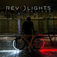 Revolights Eclipse Bike Lighting System 700c/27""