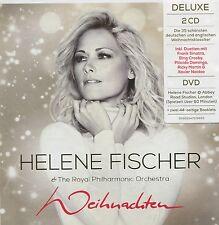 Helene Fischer & The Royal Philharmonic Orchestra : Weihnachten - (2 CD + DVD)