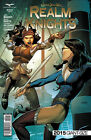 Grimm Fairy Tales Giant Size 2015 Realm Knights 1 Cover A - NM+ or better