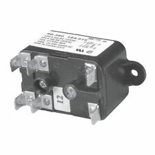 White Rodgers 90-370 Heavy Duty Universal Relay, SPDT Switch, 24VAC Coil